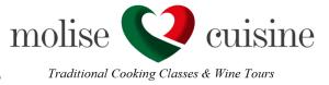 Molise Cuisine Logo