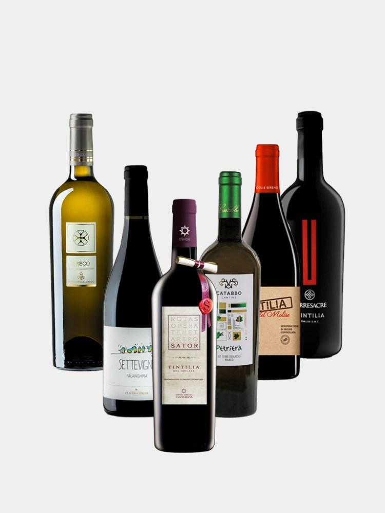 Tipico Molisano Case 6 Bottles