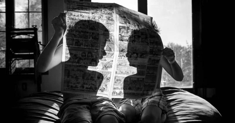 Black and White Child Photo Contest_vinegret (1)