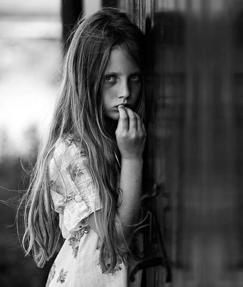 Black and White Child Photo Contest_vinegret (17)