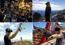Компания Valve опубликовала видеоролик, в котором наглядно показала возможности очков виртуальной реальности.