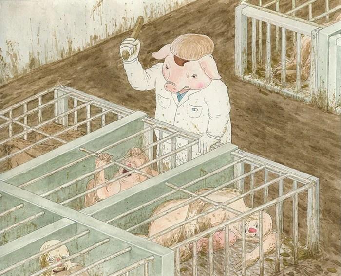 satirical-animal-right-comics-parallel-universe-vinegret (3)
