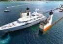 Видео: А кто-нибудь видел как транспортируются яхты?