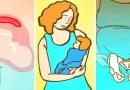 10 фактов о беременности, о которых вы не знали.