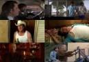 Испанский режиссер опубликовал на канале в Vimeo видеоролик, в котором сопоставил сцены первых и последних появлений героев фильмов Тарантино в кадре.