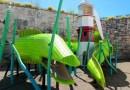 Эти 15 детских площадок заставят вас пожалеть о том, что вы уже не ребенок.