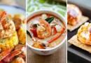 19 вариантов приготовления креветок, которые заставят вас наслаждаться этим продуктом дольше.