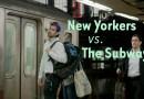 Видео: Опять от меня сбежало последнее метро.