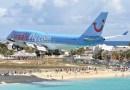 Видео: 5 самых экстремальных приземлений самолетов в необычных аэропортах мира.