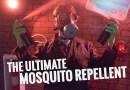 Видео: Создаем средство от комаров своими руками.