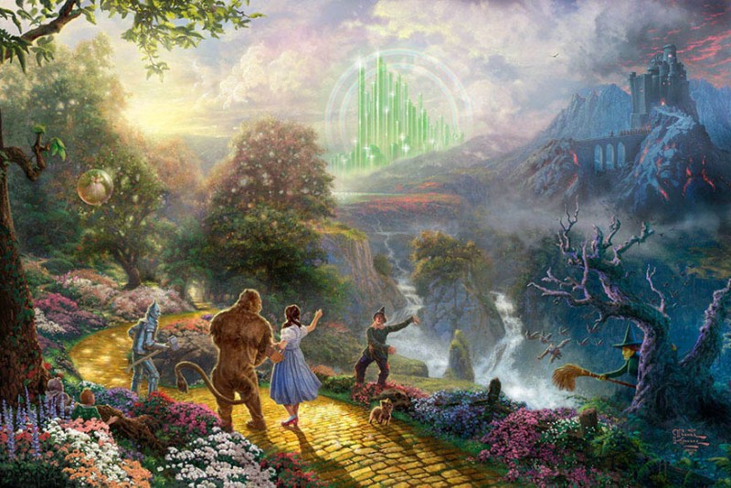 disney-paintings-thomas-kinkade-vinegret (14)