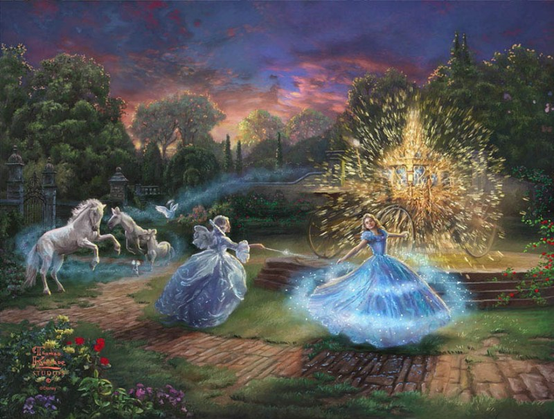 disney-paintings-thomas-kinkade-vinegret (17)
