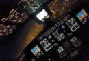 Фотографии, которые сделали пилоты пассажирских самолетов, находясь на рабочем месте.