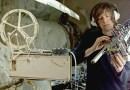 Видео: Шведский музыкант изобрел два новых музыкальных инструмента.