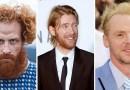 Рыжеволосые голливудские актеры 21 века.