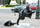 Самые поразительные скульптуры со всего мира.