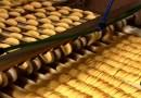 Познавательное видео: Как же все-таки делаются картофельные чипсы.