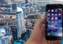 Видео: Ютуберы с канала TechRax сбросили iPhone 7 Plus с обзорной площадки самого высокого здания в мире — Бурдж-Халифа.