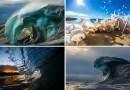 Фотограф посвятил 6 лет своей жизни фотографированию волн.