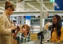 Видео: Компания IKEA сняла милую и трогательную рекламу об отношениях между родителями и детьми.