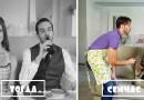 Видео: Взаимоотношения между парами Тогда и Сейчас.