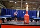 Видео: Боги настольного тенниса из Финляндии.