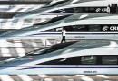 Китайцам удалось разогнать поезд на магнитной подушке до 600 км/ч.