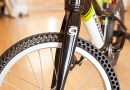 Изобрели велосипедные шины, которые просто невозможно проколоть.