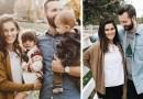 Отец двоих детей объясняет, почему же он женат не «только на одной женщине».