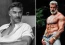 Эти фотографии способны изменить ваше мнение по поводу очень взрослых мужчин.