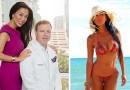 Пластический хирург из Майами создал свою «идеальную невесту».