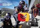 Видео: 2-секундный пит-стоп в Формуле-1 в деталях.
