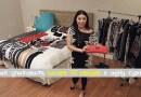 Актриса Рэйчел Грант показала, как можно в небольшую сумку упаковать более 50 единиц разных вещей. [Видео]