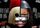 Популярные музыкальные композиции 2016 года объединили в одном видеоролике.