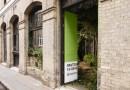 Airbnb и Pantone оборудовали дом в Лондоне так, чтобы помочь людям перебороть зимнюю депрессию.
