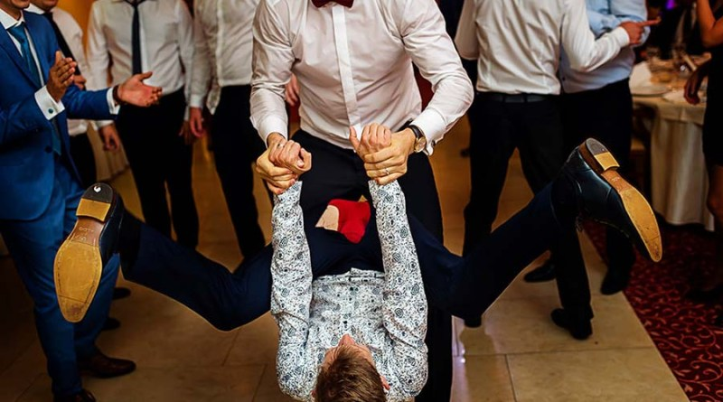 Лучшие свадебные фотографии за 2016 год от ISPWP.