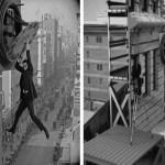 Как создавались спецэффекты во времена немого кино.