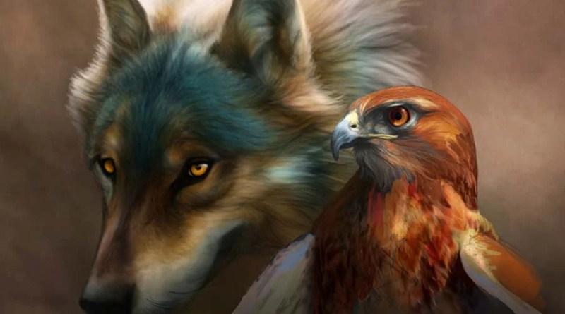 Тест: Какое животное вас оберегает?