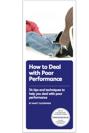 VIN5095 How To Deal WIth Poor Performance
