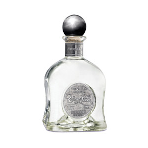 Casa Noble Crystal is a great margarita tequiila