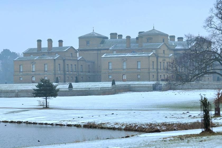 National Trust Norfolk