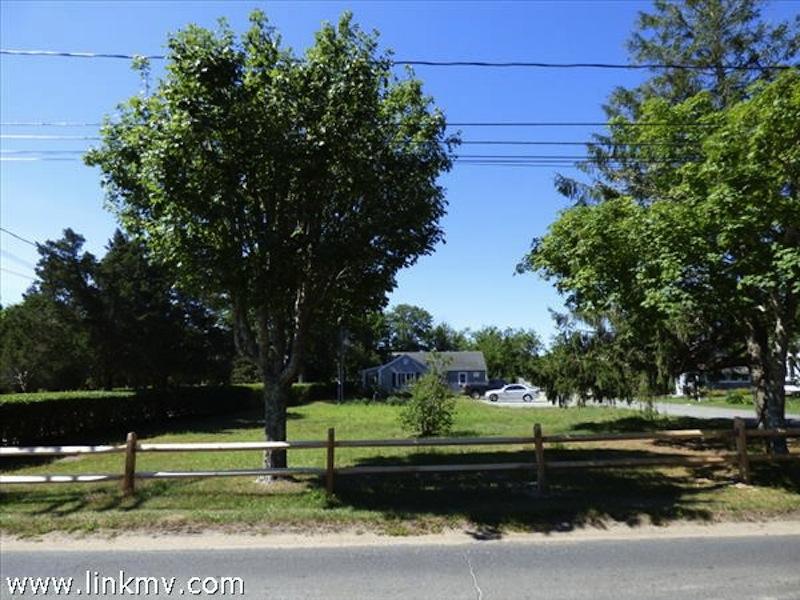 Farm Pond Road Oak Bluffs
