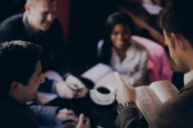 Sutton Turner on How to Connect New Online Attendees to Your Church's Small Groups