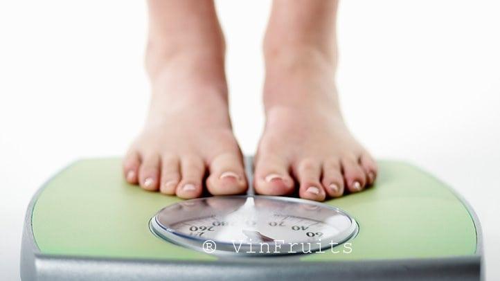 Hột é có tác dụng giảm cân - Vinfruits