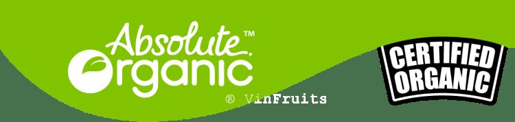 Thương hiệu Absolute Organic