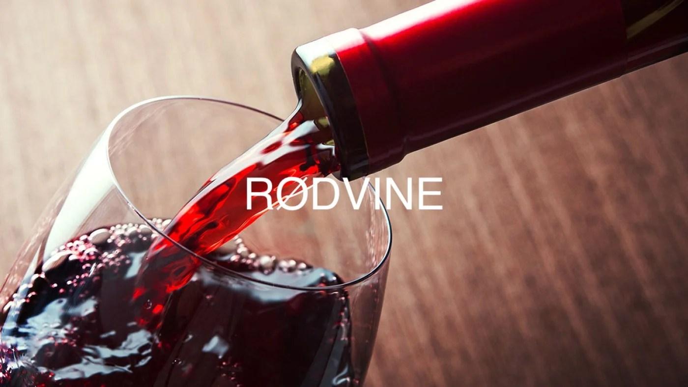 VinGuruen Rødvin
