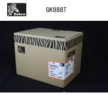 máy in mã vạch zebra gk888t 203 dpi giá rẻ đang bán tại vinh an cư