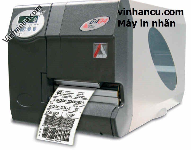 máy in tem Avery 64-05 300 DPI RFID