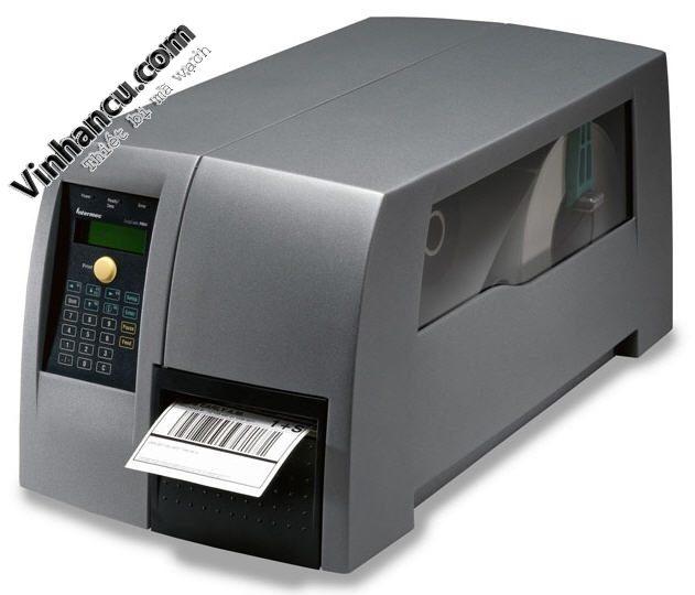 Đầu in mã vạch Intermec Zebra Datamax Sato TSC