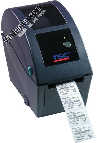 bán máy in nhiệt trực tiếp tsc tdp 225